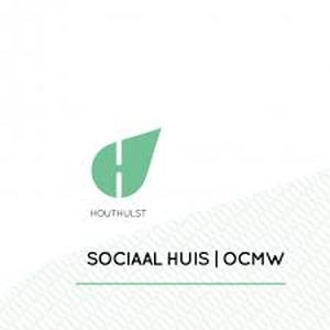 Sociaal Huis Houthulst-Services à domicile-Province Flandre Occidentale